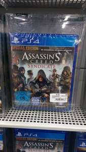 Assassin's Creed Sybdicate