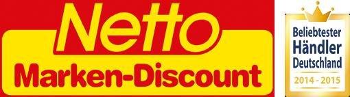 [BERLIN] 10% auf (fast) Alles bei NETTO MD am Verkaufsoffenen Sonntag 25.10.15 (13-18 Uhr)