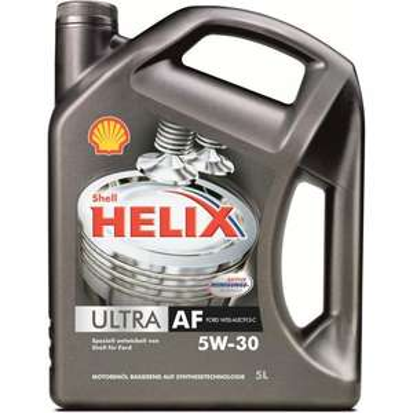 Shell Helix Ultra AF 5W-30 5L Motoröl WSS-M2C 913-C, 21,99€
