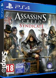 (Lokal MM Porta Westfalica) Assassin's Creed Syndicate