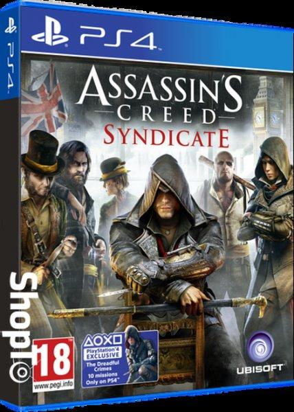 (Lokal MM Porta Westfalica) Assassin's Creed Syndicate