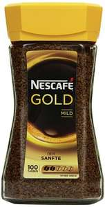 [Amazon.de-Prime] Nescafe Gold Mild 200 g, 6er Pack (6 x 200 g)