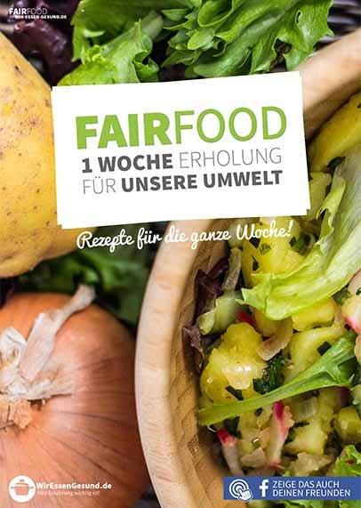 (Kostenlos) Kochbuch mit vielen leckeren & gesunden Rezepten!