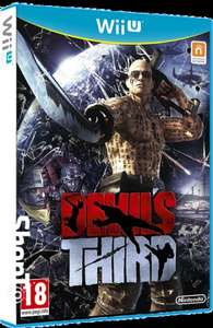 Devil's Third Wii U UK @[Shopto.net] für 42,34€