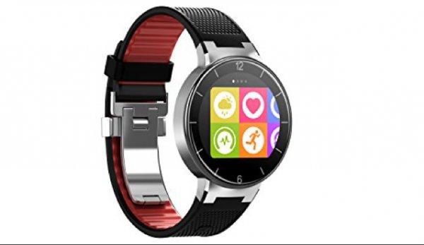 Alcatel Smartwatch SM02 lokal Media Markt Heilbronn 88,-