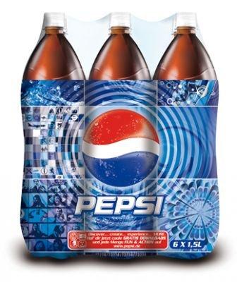 [74189 Weinsberg] Kaufand: Pepsi/Mirinda/Light/7Up/SchwipSchwap 1,5l für 0,44€ ab 6 Stück DOPPELT BITTE LÖSCHEN