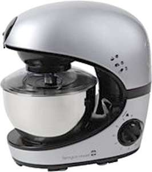 Küchenmaschine SM1000 (1000W | 4,5Liter | 6 Stufen) für 34,50€ bei Metro (offline,bundesweit). PVG: 58€ Ersparnis 40,5%