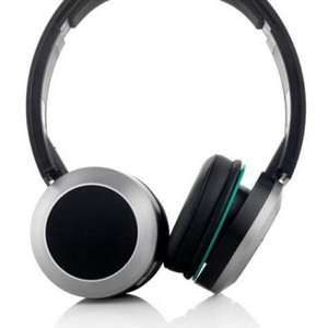 Panasonic RP-BTD10E-K On Ear Bluetooth Kopfhörer < Cyberport Cyberdeal