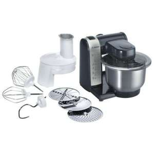 [Ebay-Cyberport] Küchenmaschine Bosch MUM48A1 mit Zubehör incl. Versand 89,90 €
