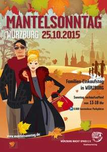 [Würzburg] Diverse Rabatte am Mantelsonntag + Freebie Mandeltorte