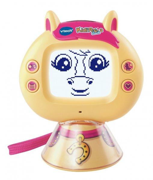 [Amazon.de-Prime] VTech 80-156204 - Kidi Pet Touch 2, Pony