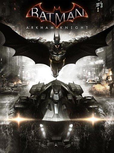 BATMAN: ARKHAM KNIGHT - STEAM - 9,49 mit Coupon-Code