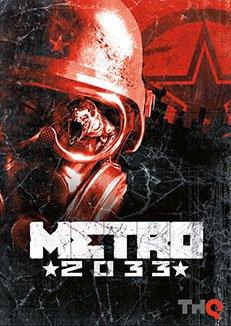 Metro 2033 für 1,49€ statt 4,99€ @ origin