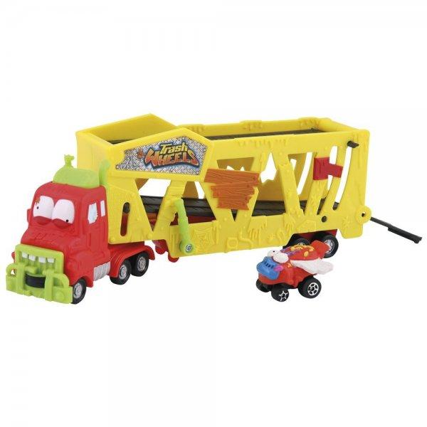 Giochi Preziosi 70681411 - Trash Pack Wheels Autotransporter - Miniauto für 8,48 @Amazon Prime
