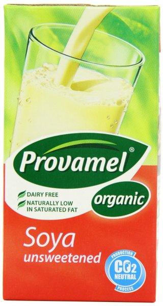 [Amazon.de-Marktplatz] Provamel Soja Drink Natural, 16er Pack (16 x 500 g)