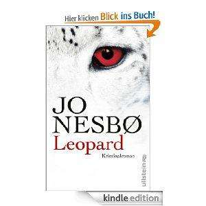 [ebook] Jo Nesbø - Leopard kostenlos (Amazon Kindle