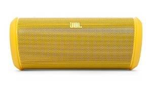 [Amazon & NBB] JBL Flip II - portabler Bluetooth-Lautsprecher mit NFC - in gelb für 49,99€