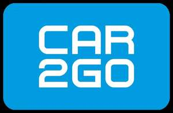 car2go Anmeldegebühren (19€) geschenkt