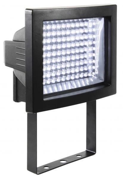 [ebay WOW] Smwartwares LED Fluter XQ1009, 367 Lm, 6000K Strahler Außenstrahler IP44