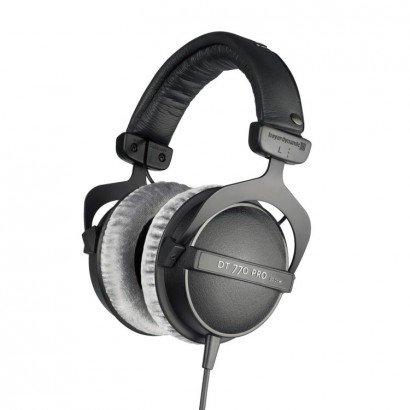 Beyerdynamic DT770 Pro 80 Ohm geschlossener Studio-Kopfhörer