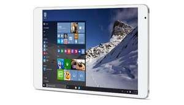 Teclast X98 Pro 9.7? Top Tablet mit DualOS Windows 10 & Android, 4GB RAM, 64GB ROM, Quad Core 2,24GHz, 2K Auflösung, MicroSD, HDMI, für 194,51€ + EUSt.