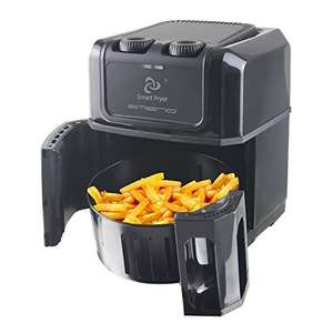 [Plus] Emerio Fritteuse AF-107604 Smart Fryer