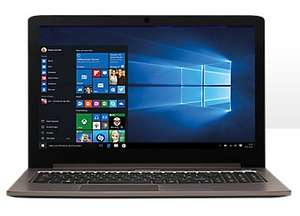 "[Medion] MEDION® AKOYA® S6417 (MD 99259) Intel® Core™ M-5Y71 Prozessor, Windows 10 Home, 512 GB SSD, 8 GB RAM, Dolby® Home Theater™, 39,6 cm/15,6"" Full-HD-Display"