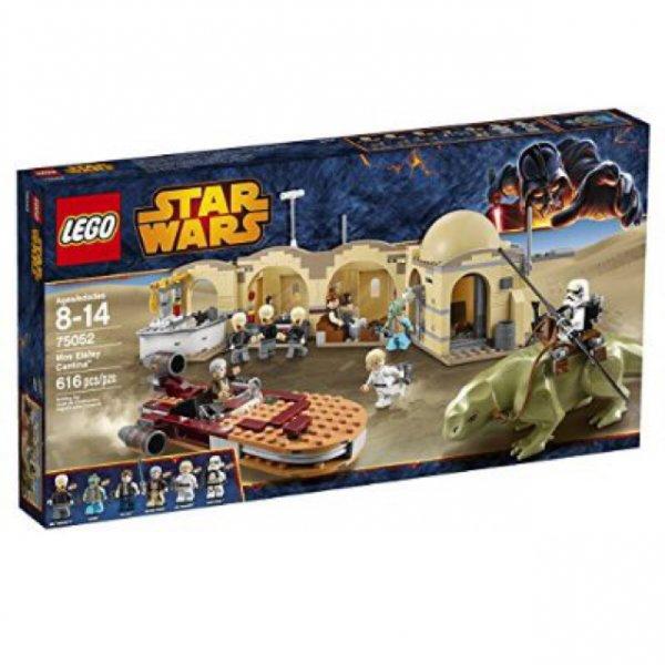 Lego Star Wars 'Mos Eisley Cantina 75052' [Toys R Us]