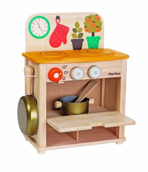 [Amazon.de-Prime] PlanToys  - Küche-Set