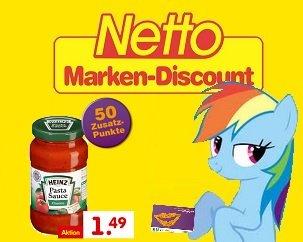 Netto Marken-Discount & Deutschlandcard (hoher Rabatt bei verschiedenen Artikeln / gültig: 26.10.2015 - 31.10.2015)
