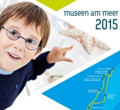 """[lokal] Kieler Museen: Freier Eintritt am """"museum-am-meer-Tag"""" am 1.November"""