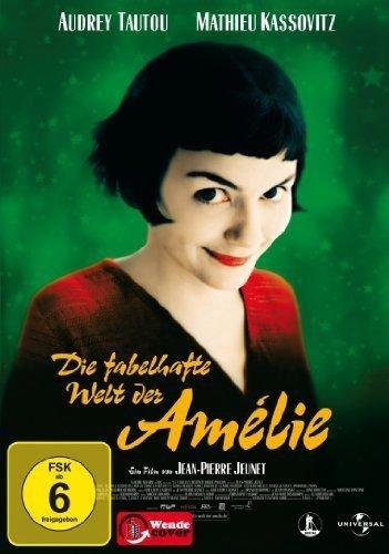 Die fabelhafte Welt der Amélie [DVD] gebraucht-sehr gut für 3,79 @ medimops