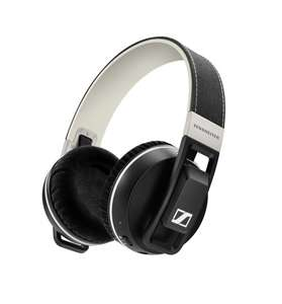 Sennheiser URBANITE XL - Over-Ear Kopfhörer schwarz für 119€