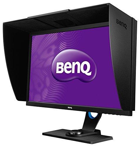 BenQ SW2700PT - 27 Zoll Monitor für Bildbearbeitung - Amazon.de - 3-5 Wochen Lieferzeit - Idealo knapp 700,-€