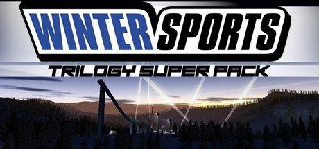 [steam] Winter Sports Trilogy für 1.36€ @ gmg