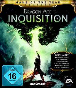 [Origin] Dragon Age: Inquisition - Game of the Year @ amazon.de