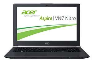 [Amazon] Acer Aspire VN7-571G 500GB, 8GB, GTX950M