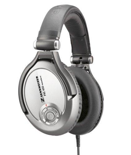 Sennheiser PXC 450 Over Ear Travel Kopfhörer, Faltbar, Lautstärkeregelung, Noise Cancelling für 203,07 € @Amazon.fr