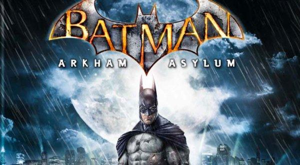 Batman Arkham Asylum (OS X)— 4,99 € statt 19,99 €