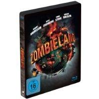 Amazon Filmfest Steelbooks reduziert u.a. The Spirit, 2012, 22Bullets, Zombieland