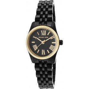[Ebay] Michael Kors Damen Uhr Lexington MK3299 Schwarz