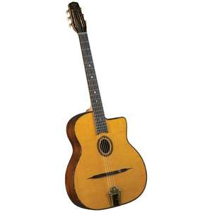 Gitane DG-300 John Jorgenson Signature Model Gitarre @ Amazon WHD für € 568,19 vs. €1.251 bei Thomann