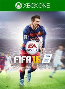 [g2a.com] FIFA 16 Xbox One CD-Key €35,87
