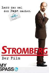 Stromberg - Der Film auf myspass.de