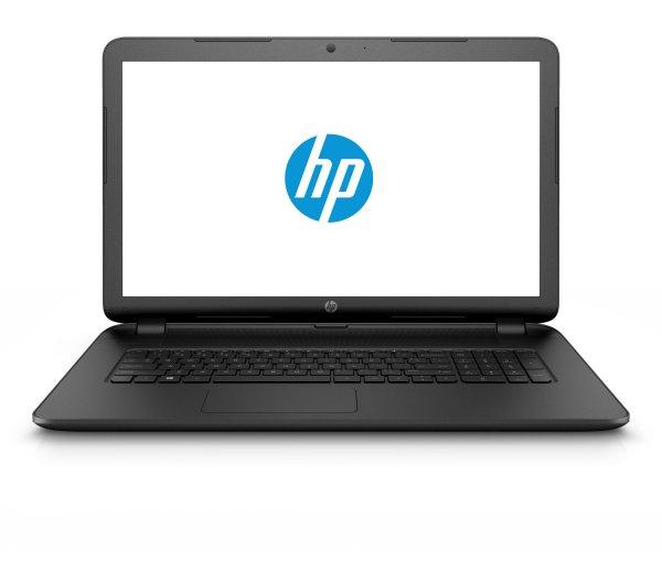 "HP 17-p105ng 17,3"" Notebook - Quad-Core, 4GB, 1.000 GB HDD, AMD Radeon R4 für 276,99€"