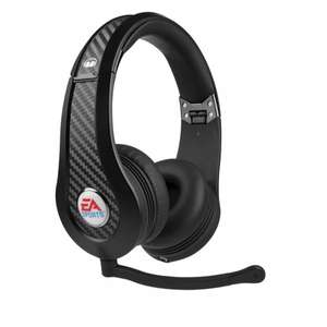 MONSTER MVP Carbon by EA Sports OnEar Gaming-Kopfhörer für 49,95€