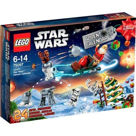 """Star Wars """"Adventskalender"""" für 25,98 @ buecher.de"""