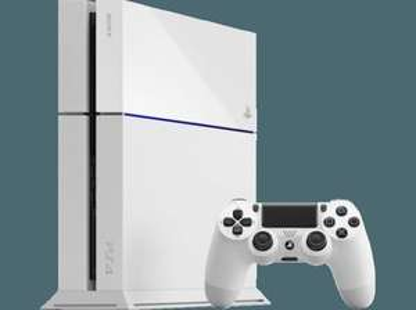 Lokal MM Herzogenrath SONY PlayStation 4 Konsole 500GB Weiß 265€