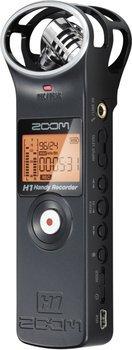 Zoom H1 v2 Ultrakompakter Handy Recorder 76€  inkl. VSK bei bax-shop.de (statt 94€)