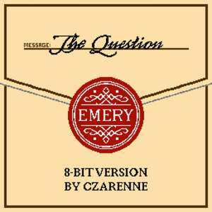 Emery - The Question (8 Bit Version by Czarenne) via bandcamp